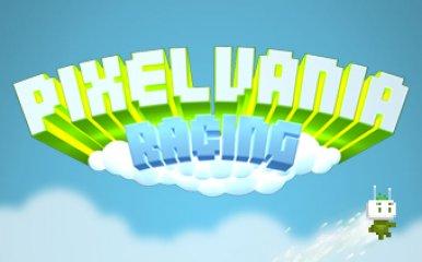 Pixelvania Racing